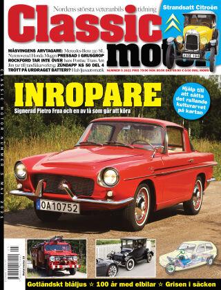 Classic Motor 2021-04-15