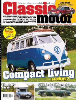 Classic Motor 2021-05-12