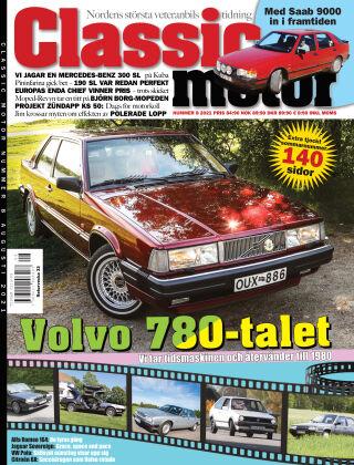 Classic Motor 2021-07-15