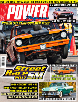 Power Magazine 2017-09-22