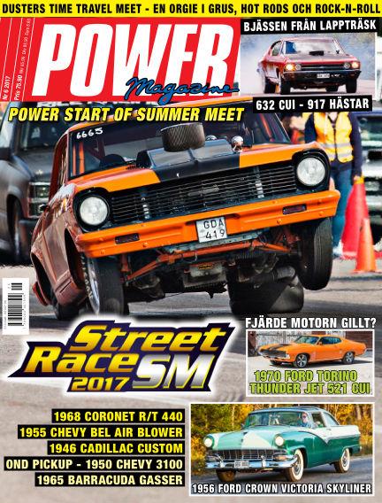 Power Magazine September 22, 2017 00:00