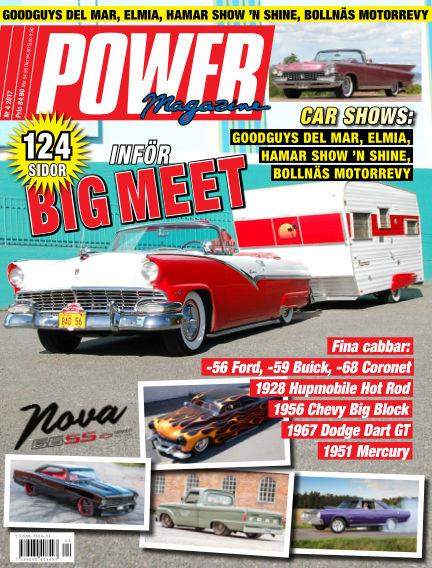Power Magazine June 09, 2017 00:00