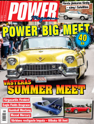 Power Magazine 2017-08-01