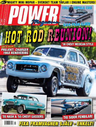 Power Magazine 2017-11-17