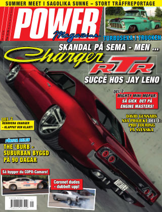 Power Magazine 2018-01-18