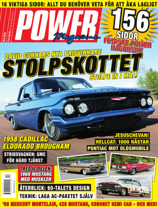 Power Magazine 2018-06-14