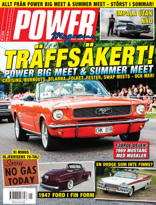 Power Magazine 2018-08-02
