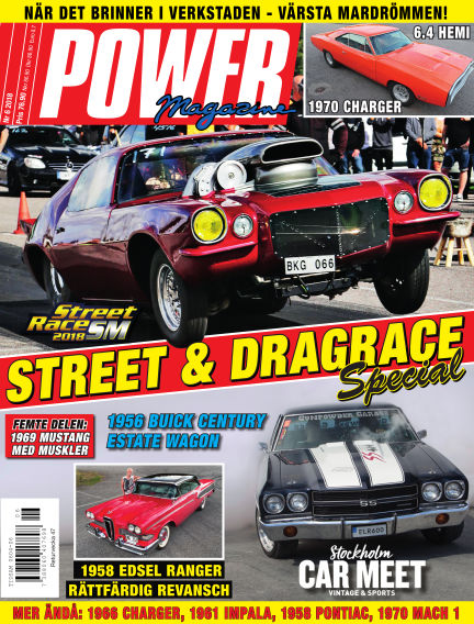 Power Magazine