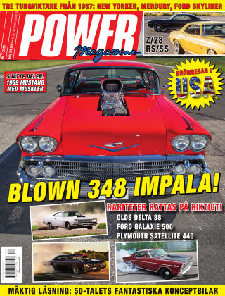 Power Magazine 2018-11-20