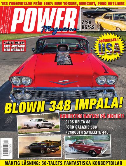 Power Magazine November 20, 2018 00:00