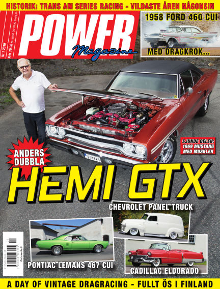 Power Magazine January 10, 2019 00:00