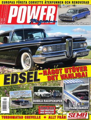 Power Magazine 2019-02-26