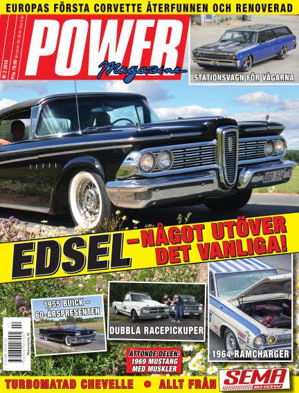 Power Magazine February 26, 2019 00:00