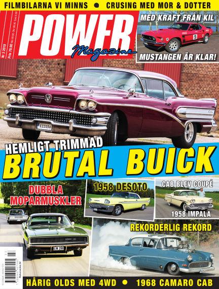 Power Magazine April 16, 2019 00:00