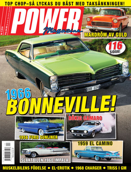 Power Magazine June 11, 2019 00:00