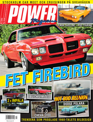 Power Magazine 2019-10-29