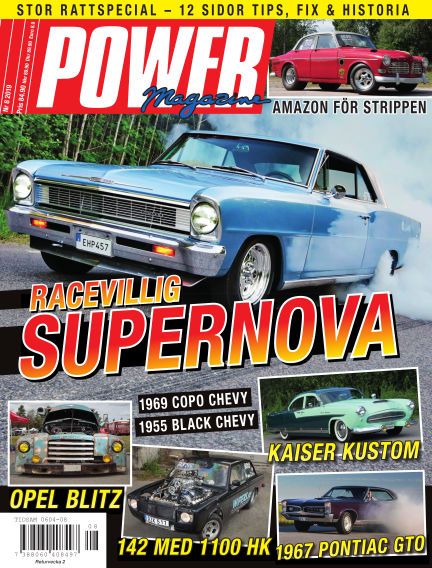 Power Magazine December 03, 2019 00:00