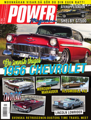Power Magazine 2020-01-09