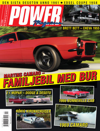 Power Magazine 2020-02-27