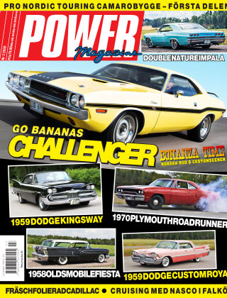 Power Magazine 2020-04-16