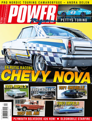 Power Magazine 2020-06-11