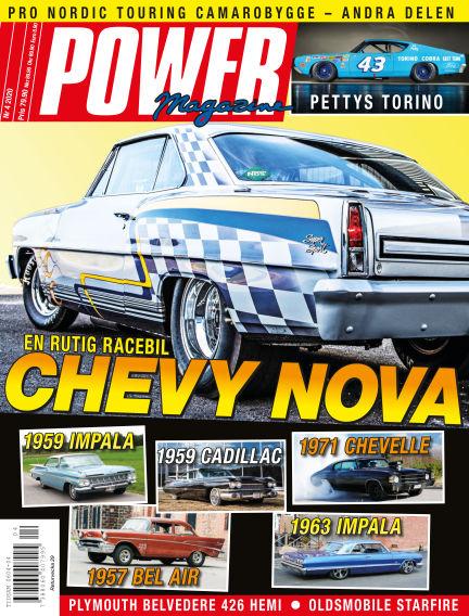 Power Magazine June 11, 2020 00:00