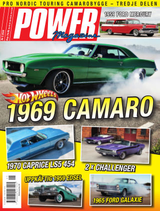Power Magazine 2020-07-16