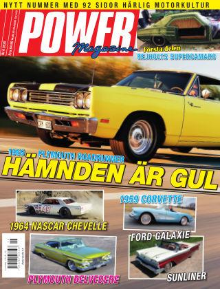Power Magazine 2020-08-27