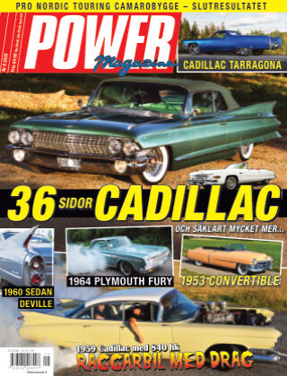Power Magazine 2020-12-03