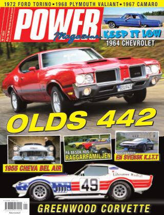 Power Magazine 2021-01-07