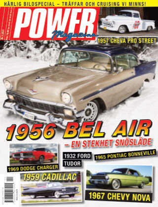 Power Magazine 2021-02-25