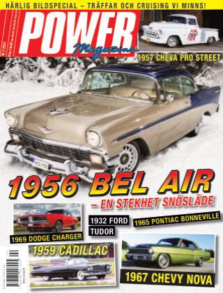 Power Magazine 2021-02-25