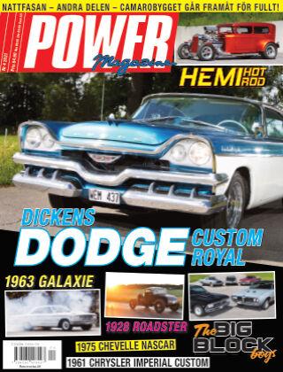 Power Magazine 2021-06-10