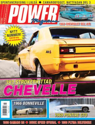 Power Magazine 2021-07-15