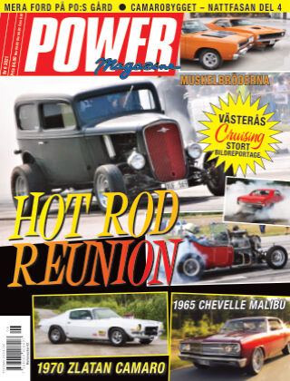 Power Magazine Nr 6