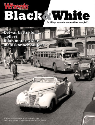 Wheels Magazine 2017-05-30
