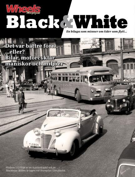 Wheels Magazine May 30, 2017 00:00