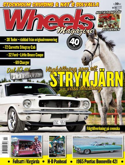 Wheels Magazine September 19, 2017 00:00