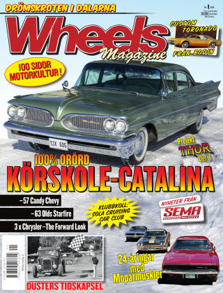Wheels Magazine 2018-12-28