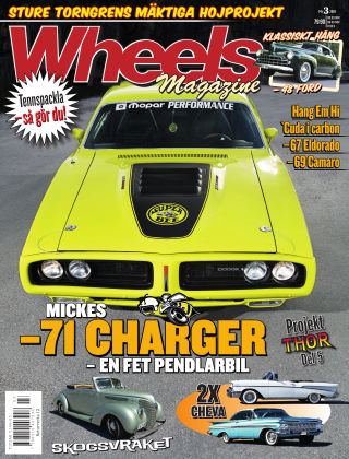 Wheels Magazine 2019-02-14