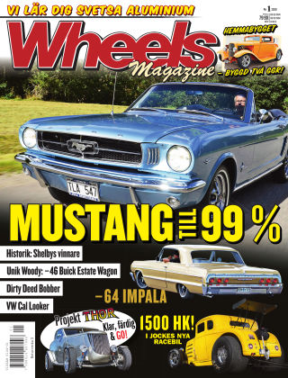 Wheels Magazine 2019-12-30
