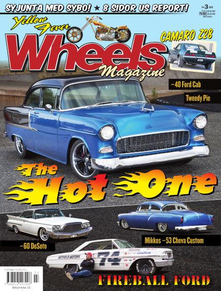 Wheels Magazine February 13, 2020 00:00