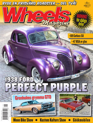 Wheels Magazine 2020-04-16