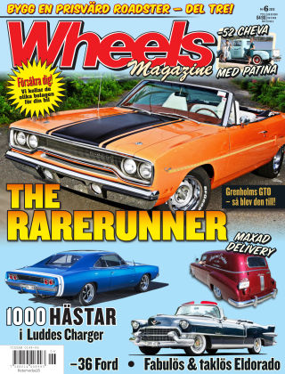 Wheels Magazine 2020-05-19