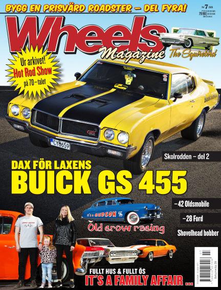 Wheels Magazine June 18, 2020 00:00