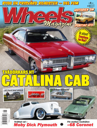 Wheels Magazine 2020-07-16