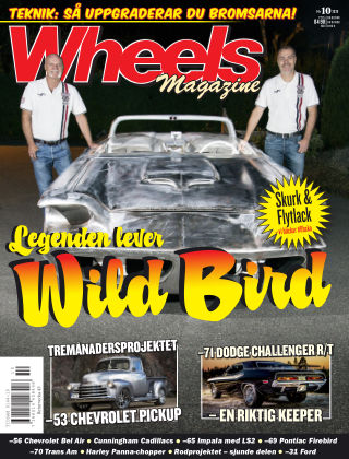 Wheels Magazine 2020-09-17