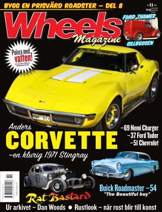 Wheels Magazine 2020-10-22