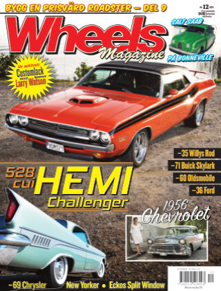 Wheels Magazine 2020-11-19