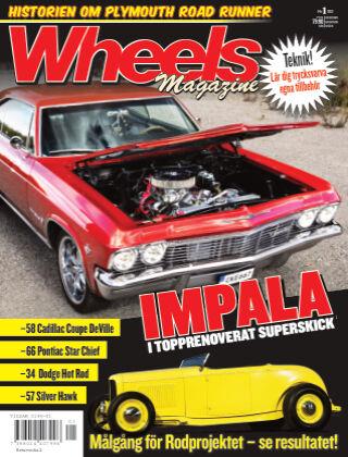 Wheels Magazine 2020-12-29
